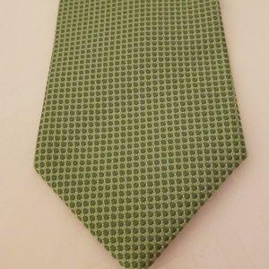Nautica Silk  Tie